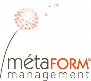 logo METAFORM Pissenlit